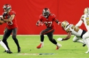 Bucs at Saints: Final injury report for NFC Divisional Round