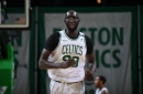 Must C's: Tacko hits from deep