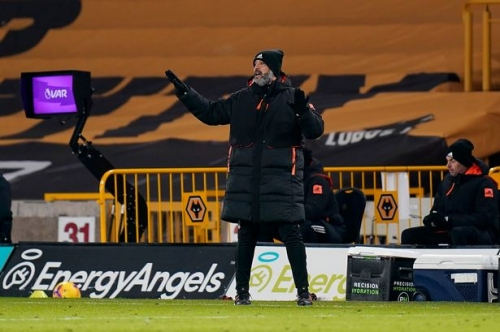 Wolves receive Boly boost ahead of West Brom & key transfer update