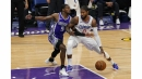 Clippers stay hot from deep in runaway win vs. Kings