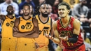 The Trae Young defensive game plan that worked to perfection for the Jazz