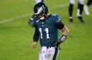 The Linc - Carson Wentz was the NFL's least accurate QB from clean pockets