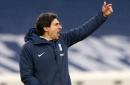 Aitor Karanka names his Birmingham City team to face Middlesbrough