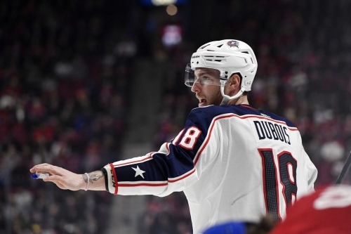 Is Pierre-Luc Dubois in Montreal a realistic dream?