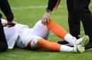 Carson Palmer praises Joe Burrow as the right guy to overcome major knee surgery