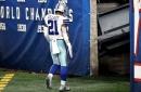 Cowboys must decide what to do with Ezekiel Elliott
