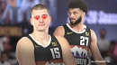 Nikola Jokic wants to spend basketball eternity with teammate – and it's not Jamal Murray