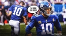 Eli Manning reveals struggle with going 'cold turkey' on football