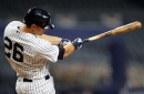 The Yankees and DJ LeMahieu knew they needed to meet in the middle