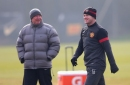 Ferguson explains what Man United legend Rooney is doing right as manager