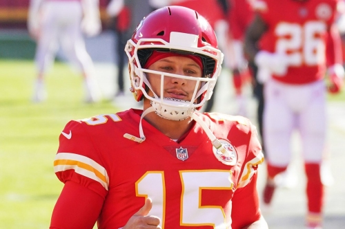 Market Movers: Who's trending up and down as the Chiefs enter the playoffs
