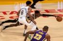 Lakers Credit Dennis Schroder's Defense For Comeback Against Pelicans
