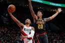 Preview: Hawks visit Blazers to close back-to-back set