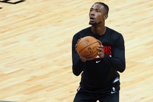 Harry Giles III is Ready to Step Up for the Blazers