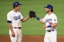 Dodgers Sign Cody Bellinger, Dylan Floro, Corey Seager & Julio Urias To 1-Year Contracts