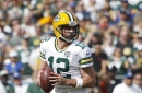NFL Divisional Round - Los Angeles Rams @ Green Bay Packers Team Live Thread & Game Information