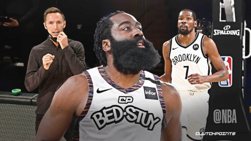 BREAKING: James Harden to make Nets debut on Saturday vs. Magic