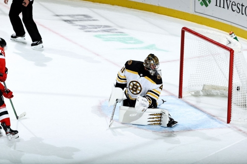 B's vs. Devils 1/16/21 RECAP: Bruins offense is bad, B's lose in OT 2-1