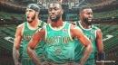 Kemba Walker inching closer to 2020-21 Celtics season debut