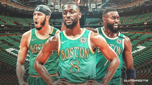 Kemba Walker inching closer to 2020-21 Celtics season debut