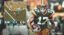Packers WR Davante Adams speeds past Jalen Ramsey for Aaron Rodgers bullet TD catch vs. Rams