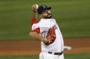 Martin Perez back to the BoSox
