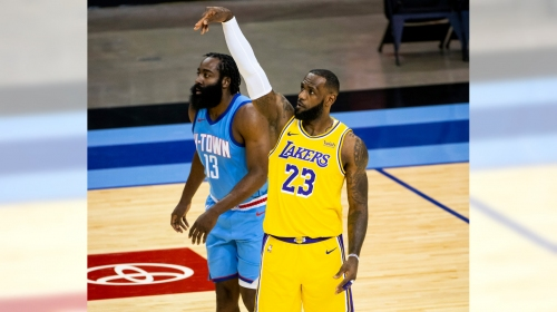 Lakers' early success due to improved 3-point shooting