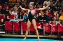 Gymnastics tops No. 10 BYU, Track and Field starts its season