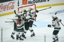 Gameday Thread: Wild at Kings (8:00PM CT)