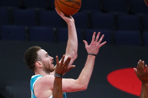Recap: Hornets can't overcome Raptors 3-poitners, lose 116-113