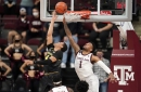 Tilmon's total game carries Mizzou to victory at Texas A&M