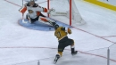 Pacioretty takes just seven seconds to score OT winner against Ducks