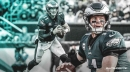Carson Wentz rumored to have never requested a trade from Eagles