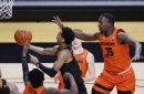 ASU Basketball: Sun Devils come up short at Oregon State
