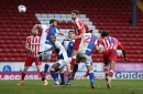 A record, a problem and Stoke City's transfer of intent