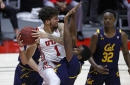 Utes collapse against Cal, lose 72-63