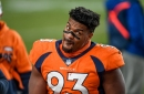 Will George Paton lead the Broncos back to relevancy?