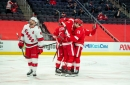 How Detroit Red Wings newcomers are improving team's play — and poise