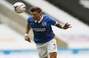 Graham Potter hails Ben White for showing against Leeds United