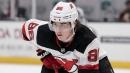 20 NHL Fantasy Thoughts: Devils' Jack Hughes making big strides early