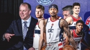 'It was inevitable' – Wizards GM Tommy Sheppard reacts to COVID-19 outbreak