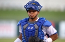 Keibert Ruiz No. 1 On Baseball America's Top 10 Dodgers Prospects List For 2021 Season