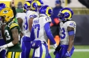 Rams-Packers Winners and Losers