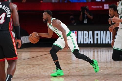 Kemba Walker returns vs. Knicks