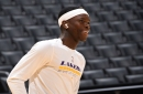 Dennis Schroder Impressed By Uniqueness Of Lakers