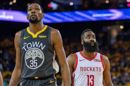 Rockets Roundtable: Harden-Oladipo Trade Reactions