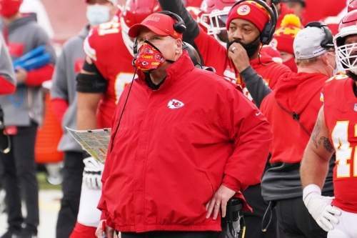 Chiefs-Browns: First half discussion
