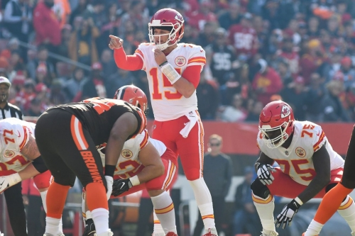 OPEN THREAD: Sunday Divisional Round playoff games