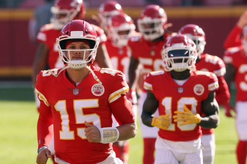 Browns vs. Chiefs: How to watch & open thread