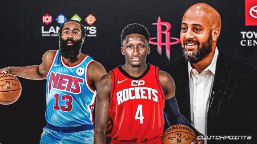 The reason Rockets took Nets' James Harden trade offer